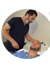 Taksim hair - Hair Loss Clinic in Turkey
