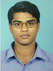 Vijay Multispeciality Dental Hospital - Rajasekhar Nutalapati
