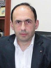 Dental clinic of the Yerevan State University - Dental Clinic in Armenia