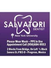 Salvatori Dentist - Dental Clinic in Mexico