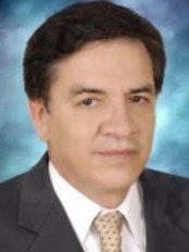 Cabo San Lucas Dental Clinic - Dr Jorge Arciga