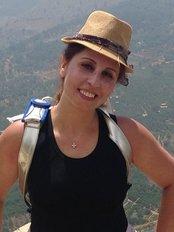 Rima Chamoun Rehabilitation Center - Physiotherapy Clinic in Lebanon