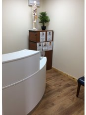 Belper Life-Fitness and Performance Physio - Belper Life-Fitness Reception
