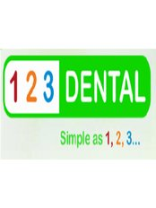 123 Dental - Shaftesbury - Dental Clinic in the UK