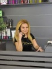 Estetico - Beauty Salon in Bulgaria