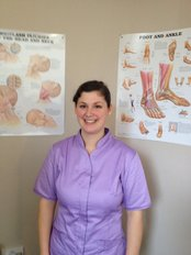 Petra Florence Osteopath - Osteopathic Clinic in Ireland