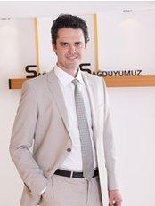 Mahmut Ulvi Kayalı MD. Aesthetic Surgeon - Plastic Surgery Clinic in Turkey