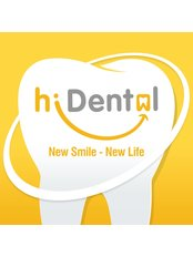 hiDental Clinic - Taking the service quality and customer satisfaction as a guideline for all development strategies, hiDental offers professional & experienced dentists and modern European equipment. hiDental are committed to bring each customers the satisfaction at