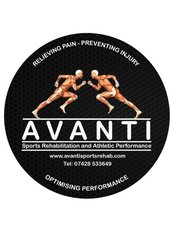 Avanti Sports Rehabilitation and Athletic Performance - Relieving Pain - Preventing Injury -Optimising Performance