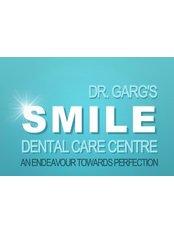 Dr.Garg`s Smile Dental Care Centre - Dental Clinic in India