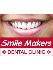 Smile Makers Dental Clinic - Smile Makers Logo