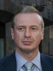 Paula Stradiņa Klīniskā Universitātes Slimnīca - Prof. Andrei Eagle