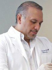 Dr. Luis Fernando Zamora Morales - Plastic Surgery Clinic in Mexico