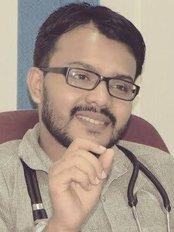 German Medical Centre for Homoeopathy - Dr. Jafer Sadiq MP