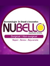 Nubello Aesthetic & Cosmetic Surgery Center - Hair Loss Clinic in India
