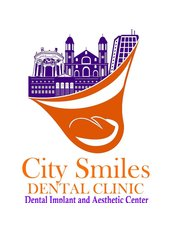 City Smiles Bacolod - Dental Clinic in Philippines