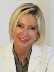 Dottoresa Natalja Mehlmauer - Milan - Medical Aesthetics Clinic in Italy