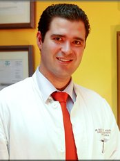 Angels Abroad - Dr. Emilio Novales - IVF specialist
