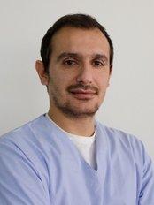 Smile Art Orthodontics - Dr Ioannis Hadjisoteriou