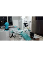 Dr.Chandrakars Dentistry - operatory1