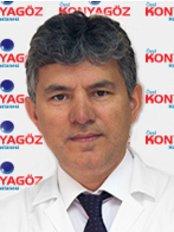 Private Konyagoz Hospital - Eye Clinic in Turkey
