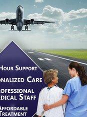 Travcure Medical Tourism Consultants- Goa Branch - Travcure Medical Tourism Consultants, India