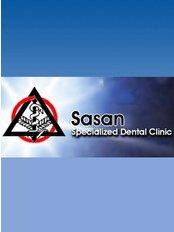 Sasan Specialized Dental Clinic - Dental Clinic in Iran