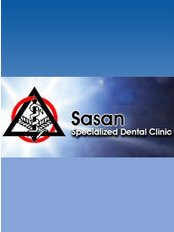 Sasan Specialized Dental Clinic - Dental Clinic in Iran