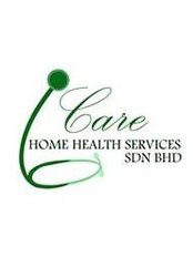 I Care Home Health Services - General Practice in Malaysia