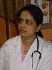 Dhanwantri Kerala Ayurved - Dr Namrata