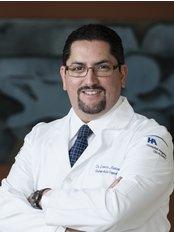 Dr. Evaristo Martínez Barrios - Fertility Clinic in Mexico