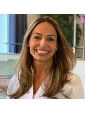 Dr Marjan Goodacre - Medical Aesthetics Clinic in the UK