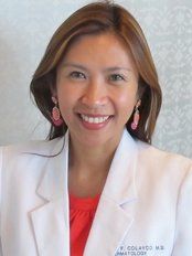 Colayco Dermatology Clinic - Dr. Mabelle F. Colayco, DPDS