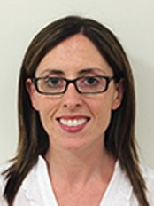 Hart Dental - Dr Anna Murray (Associate Dentist)