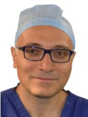 The Ear Reconstruction Clinic - BUPA Cromwell - Plastic Surgery Clinic in the UK