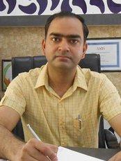 Orthomax Hospital - Orthopaedic Clinic in India