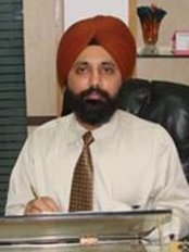 Dr. Paramjit Singh Walia Hair Transplant, Skin and Laser Clinic - Medical Aesthetics Clinic in India
