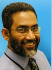 Dr. Pratik Sufi - Wellington Hospital - Bariatric Surgery Clinic in the UK