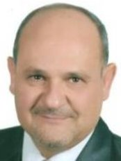 Physical Medicine Specialized Center - Dr. Saed Albarghouty