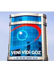 Veni Vidi Goz - Atalar - Clinic