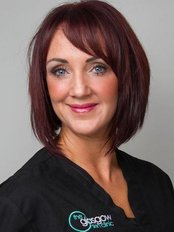 The Glasgow Skin Clinic - Kelly McChord,  Cosmetic Nurse Practitioner