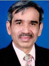 Dr. Ram Soni  - National Hospital - Orthopaedic Clinic in India