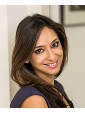 Cedars Dermatology - Dr Anjali Mahto