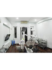 Serenity International Dental Center - Hanoi - Dental Clinic in Vietnam