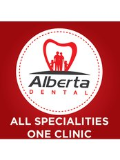 Alberta Dental - Dental Clinic in Mexico