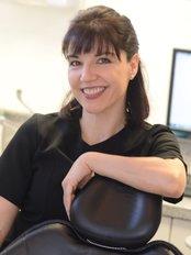 Lawton Dental Care - Dr Aliya Stretton