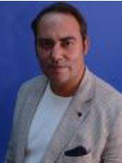 Emmanuel G. Daskalakis MD. - Emmanuel Daskalakis