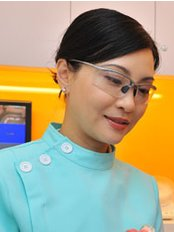 Dr Lily Shum, Specialist in Orthodontics - Dental Clinic in Hong Kong SAR