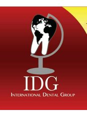 International Dental Group - Dental Clinic in Mexico