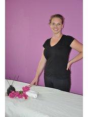 Marie-Claude Germain Massage Therapist - Massage Clinic in Israel